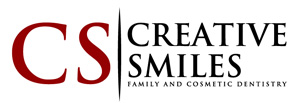 Creative Smiles Dental Logo