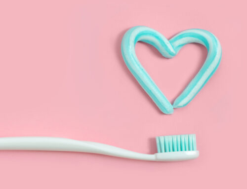 5 Healthy Smile Tips for Valentine's Day